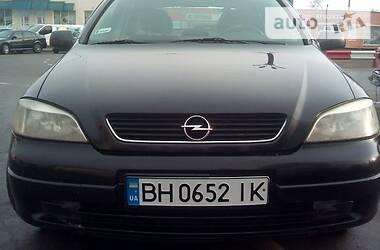 Opel Astra G 1999 в Одесі
