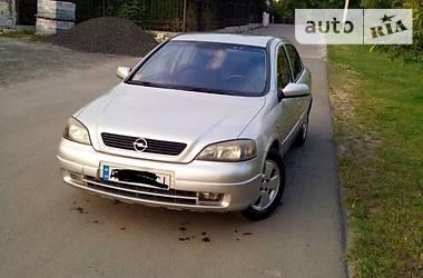 Opel Astra G 2003 в Луцьку