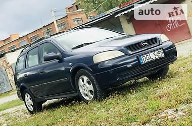 Opel Astra G 2000 в Черновцах