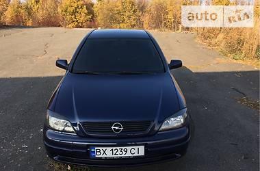 Opel Astra G 2000 в Хмельницькому