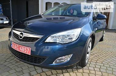 Opel Astra G 2011 в Косові