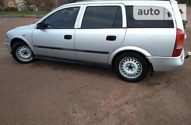 Opel Astra G 1999 в Житомире