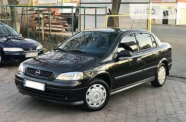 Opel Astra G 2008 в Одессе