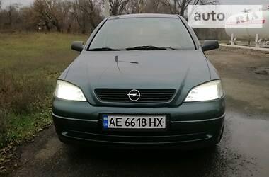 Opel Astra G 2004 в Кривом Роге