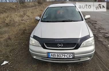 Opel Astra G 2006 в Шаргороде