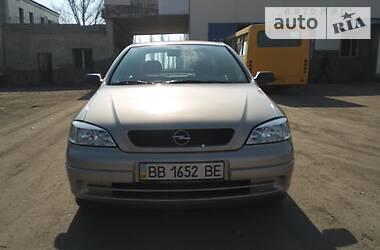 Opel Astra G 2008 в Лисичанске