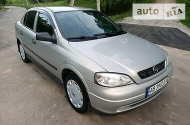 Opel Astra G 2007 в Виннице
