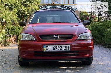 Opel Astra G 2007 в Одессе
