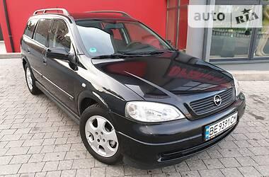 Opel Astra G 1999 в Дубно