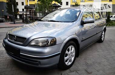 Opel Astra G 2003 в Ивано-Франковске