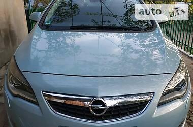 Opel Astra G 2009 в Нововоронцовке