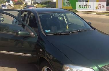 Opel Astra G 1999 в Березане