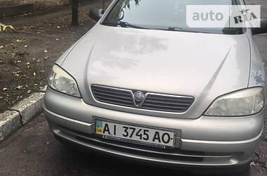 Opel Astra G 2006 в Киеве