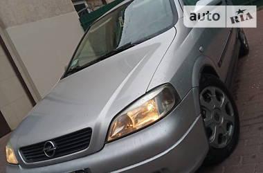 Opel Astra G 2000 в Ровно
