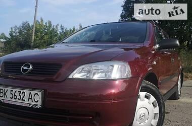 Opel Astra G 2006 в Дубно