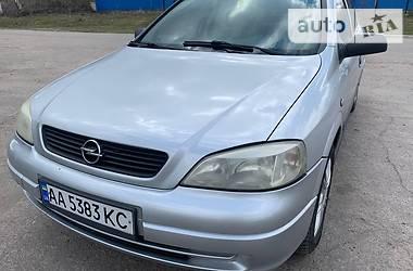 Opel Astra G 2005 в Києві