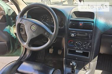 Opel Astra G 2008 в Києві
