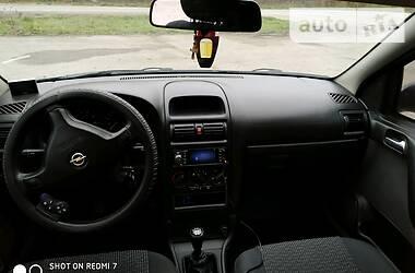 Opel Astra G 2008 в Борщеве