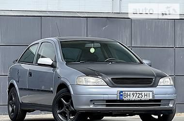 Хэтчбек Opel Astra G 2003 в Одессе