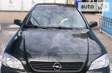 Хэтчбек Opel Astra G 2002 в Киеве