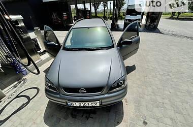 Универсал Opel Astra G 2003 в Тернополе