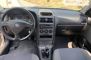 Универсал Opel Astra G 2002 в Виннице