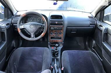 Универсал Opel Astra G 1999 в Киеве