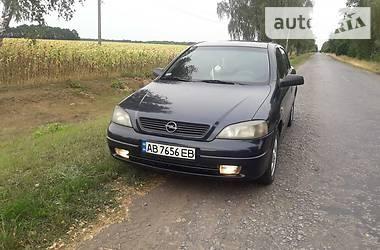 Opel Astra GTC 2002 в Оратове