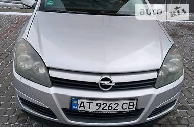 Opel Astra GTC 2005 в Ивано-Франковске