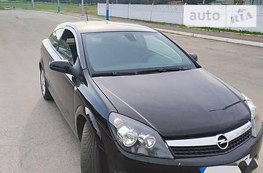 Купе Opel Astra GTC 2008 в Дніпрі