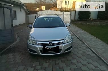 Opel Astra H 2008 в Черновцах