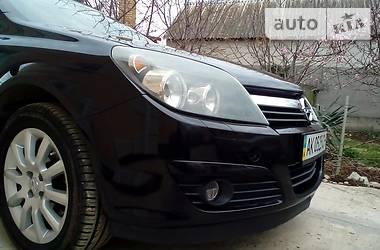 Opel Astra H 2005 в Симферополе