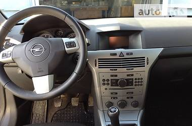 Opel Astra H 2011 в Николаеве