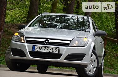 Opel Astra H 2006 в Дрогобыче