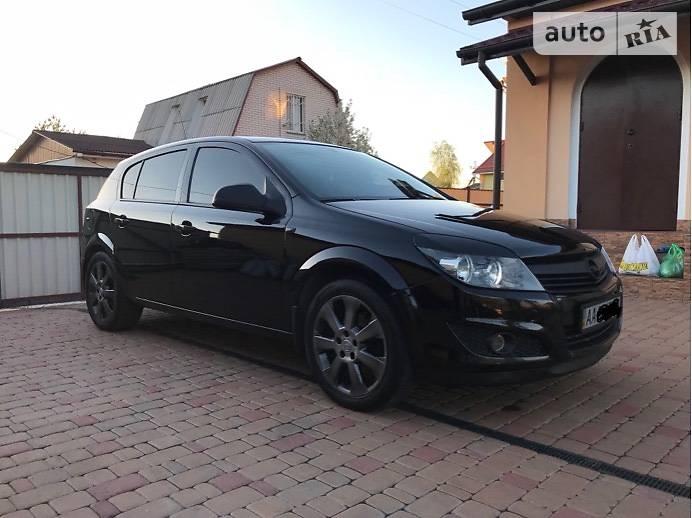 Opel Astra H 2011 в Києві