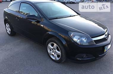 Opel Astra H 2008 в Івано-Франківську