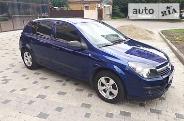 Opel Astra H 2006 в Днепре