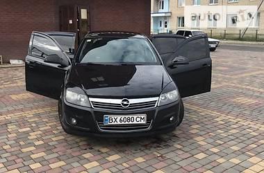 Opel Astra H 2012 в Деражне