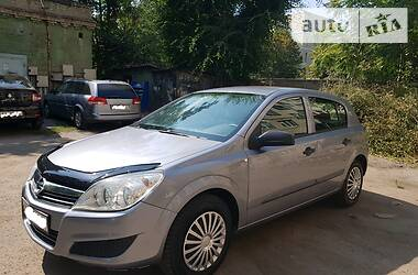 Opel Astra H 2008 в Днепре