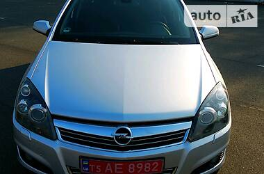 Opel Astra H 2008 в Броварах
