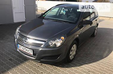 Opel Astra H 2009 в Коломые