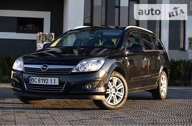 Opel Astra H 2010 в Стрые