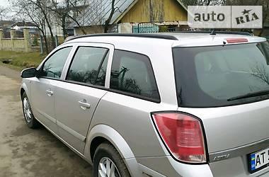 Opel Astra H 2004 в Надворной