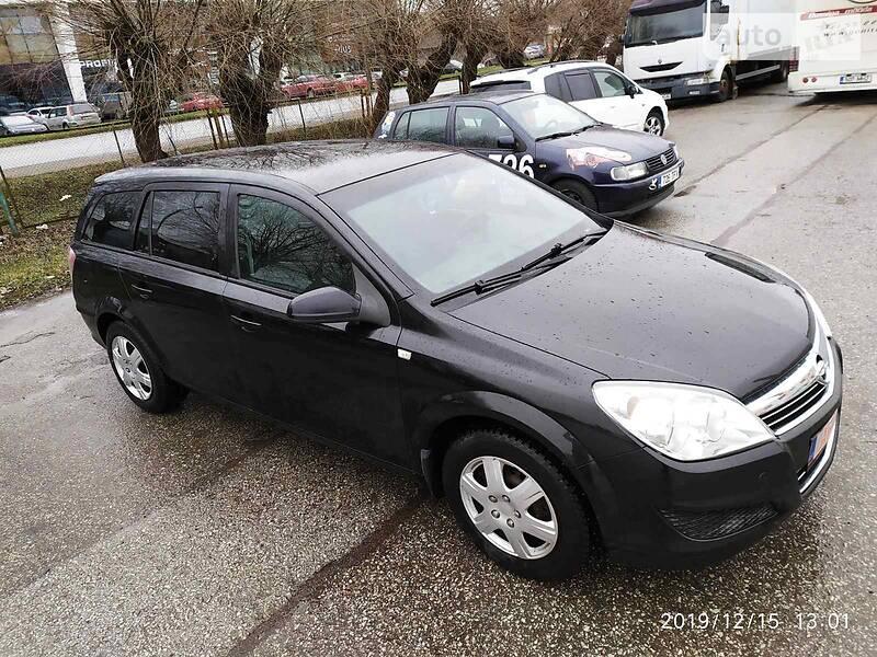 Opel Astra H 2009 в Ровно