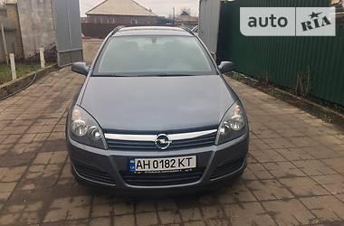 Opel Astra H 2005 в Славянске