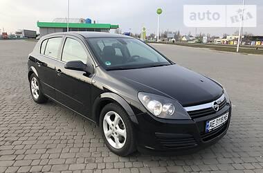 Opel Astra H 2005 в Новомосковске