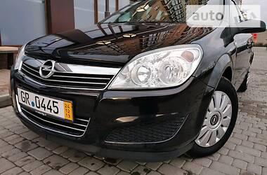 Opel Astra H 2010 в Житомире