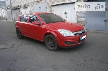 Opel Astra H 2008 в Николаеве