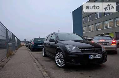 Opel Astra H 2006 в Краматорске