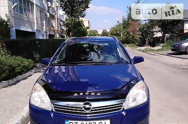Opel Astra H 2007 в Херсоне